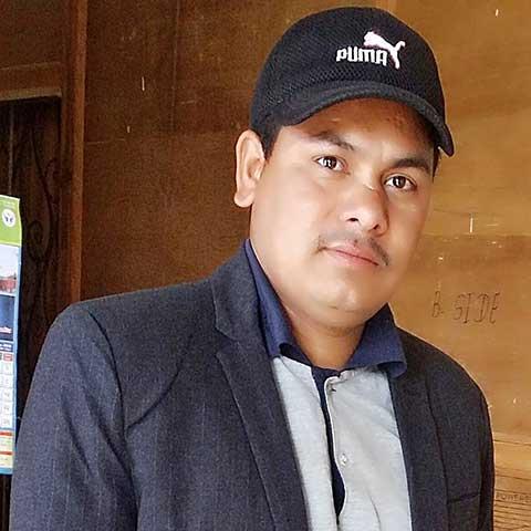 Mr. Dip Chandra Budha