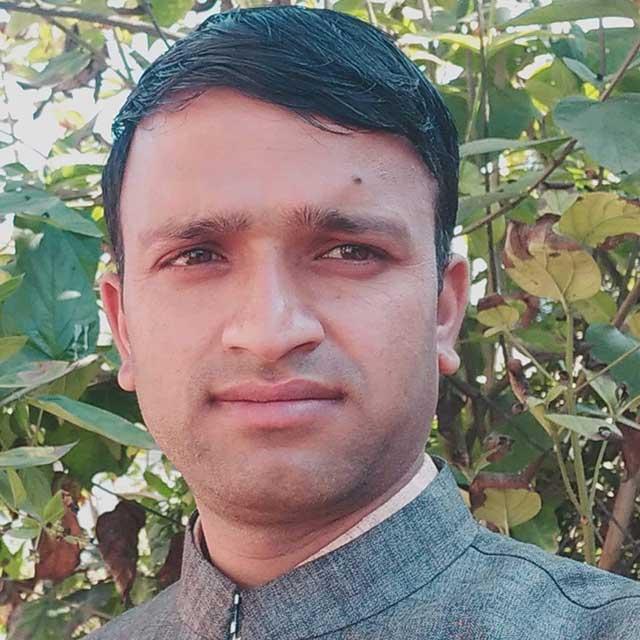 Mr. Dipak Ghorsaine
