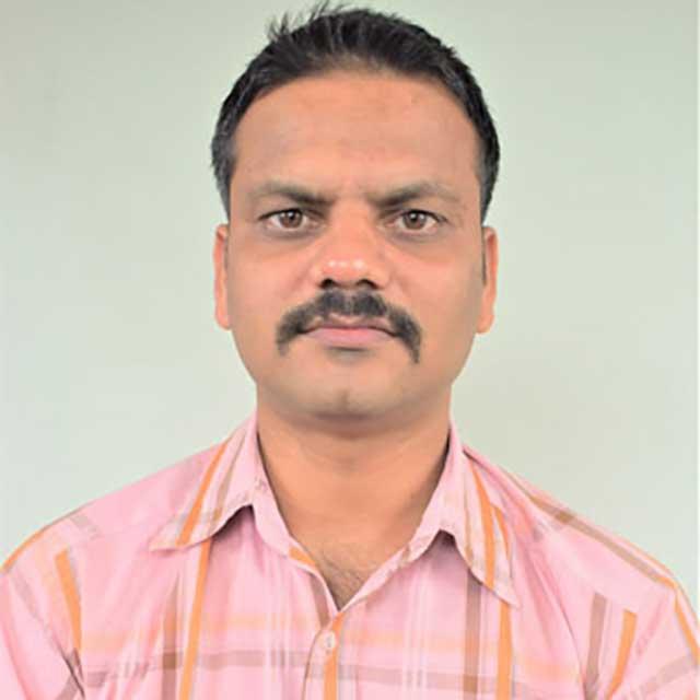 Mr. Khim Prasad Koirala