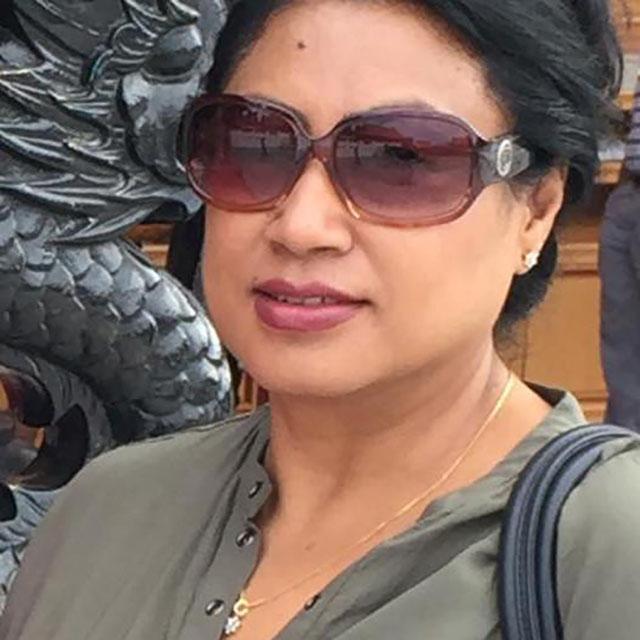 Neelam Tuladhar