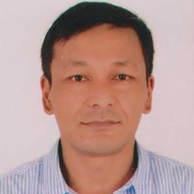 Rajiv Ratna Shakya