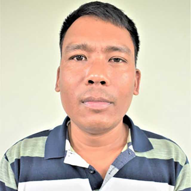 Mr. Sanjay Kumar Tamang