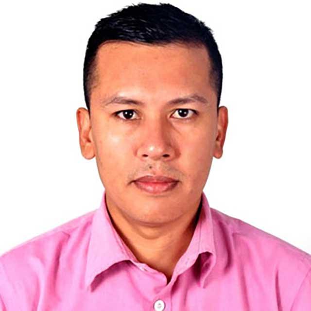 Mr. Shekhar Basnet