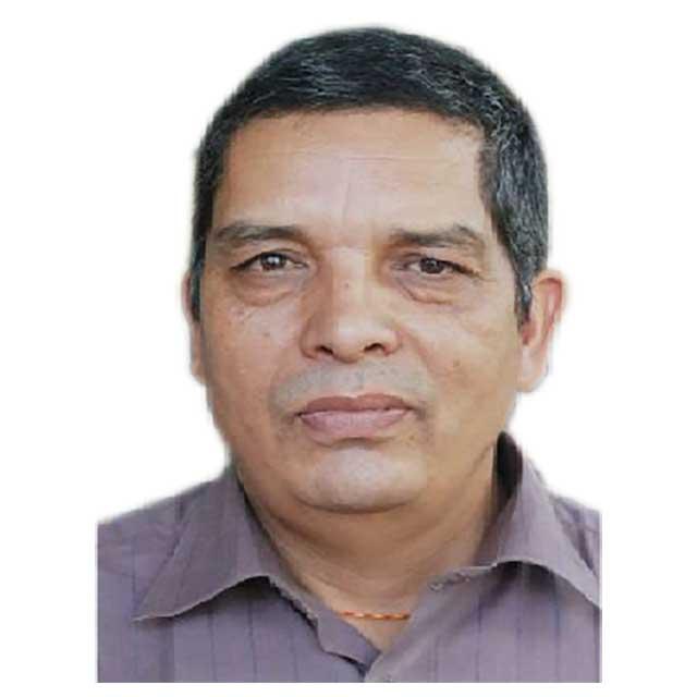 Shiva Kumar Basnet