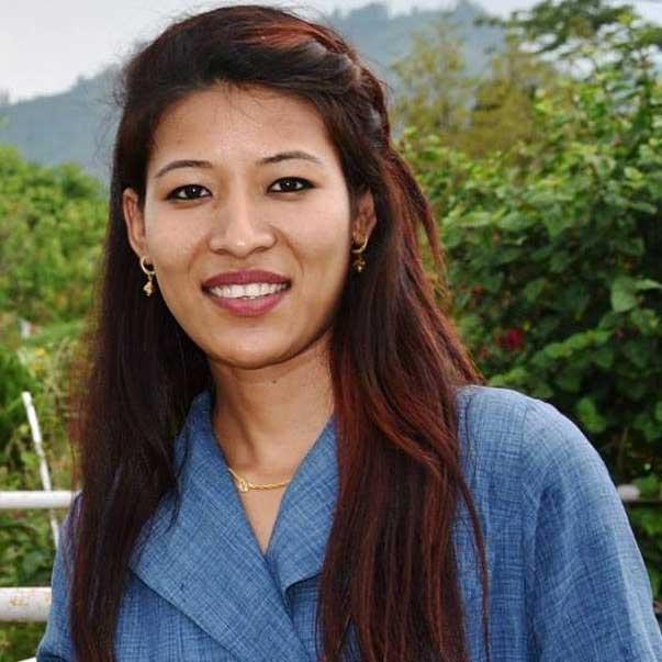 Ms. Sumitra Shrestha