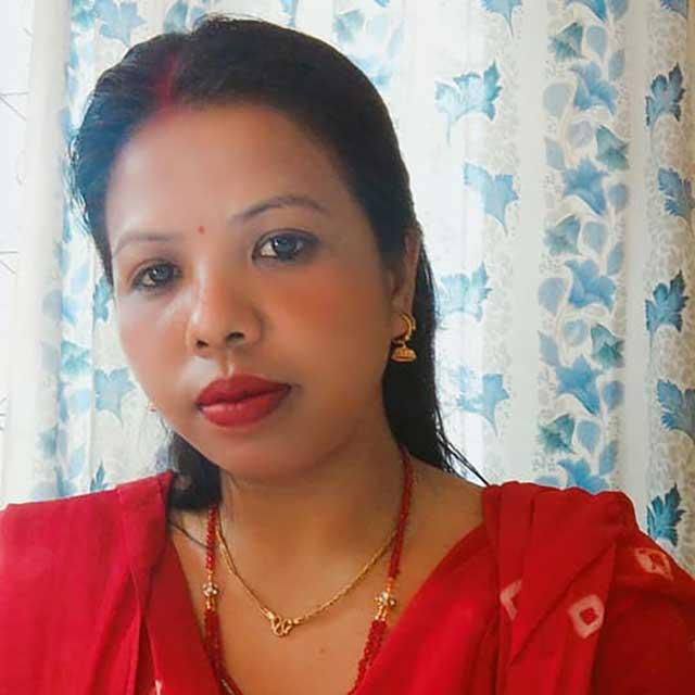 Mrs. Yashoda Rai